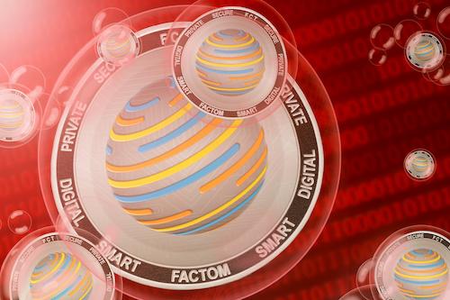 ファクトム(Factom/FCT)販売所ならCoincheck(コインチェック)