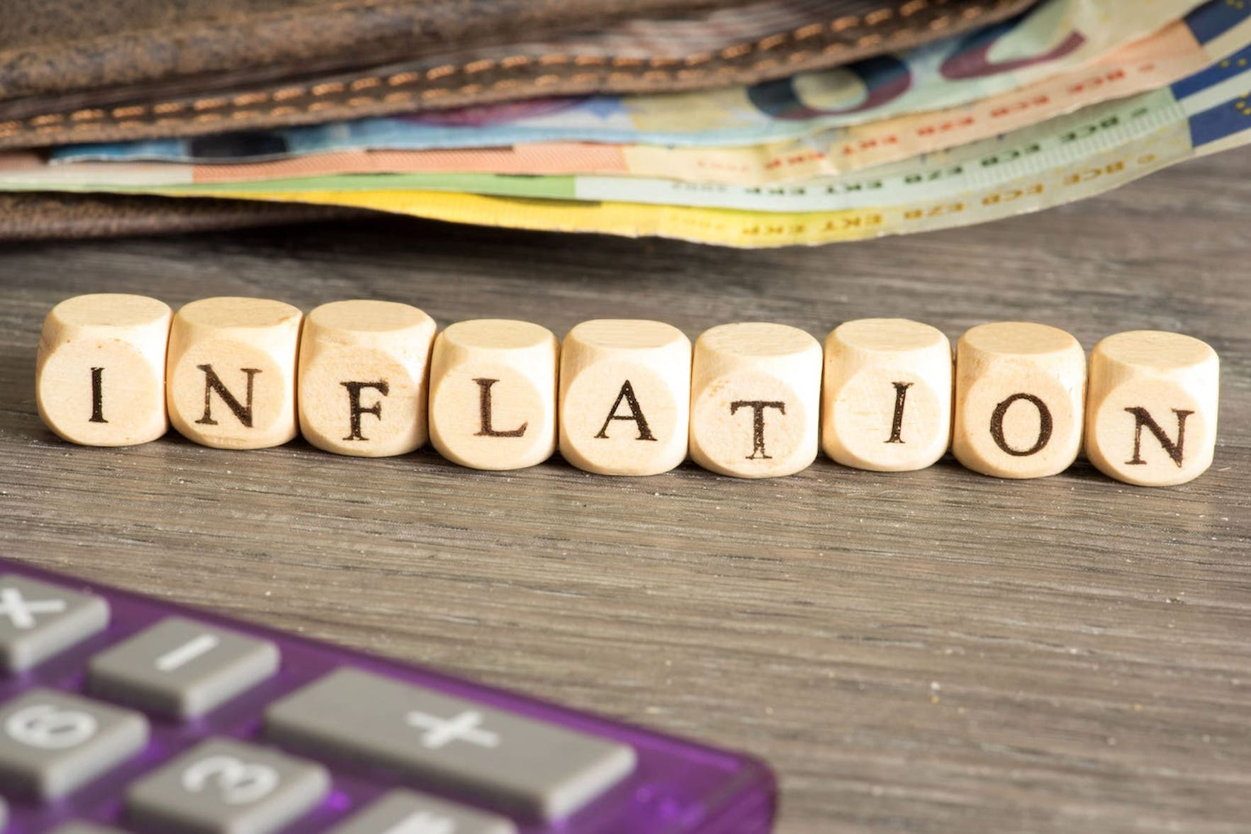仮想通貨はインフレ対策に有効か?