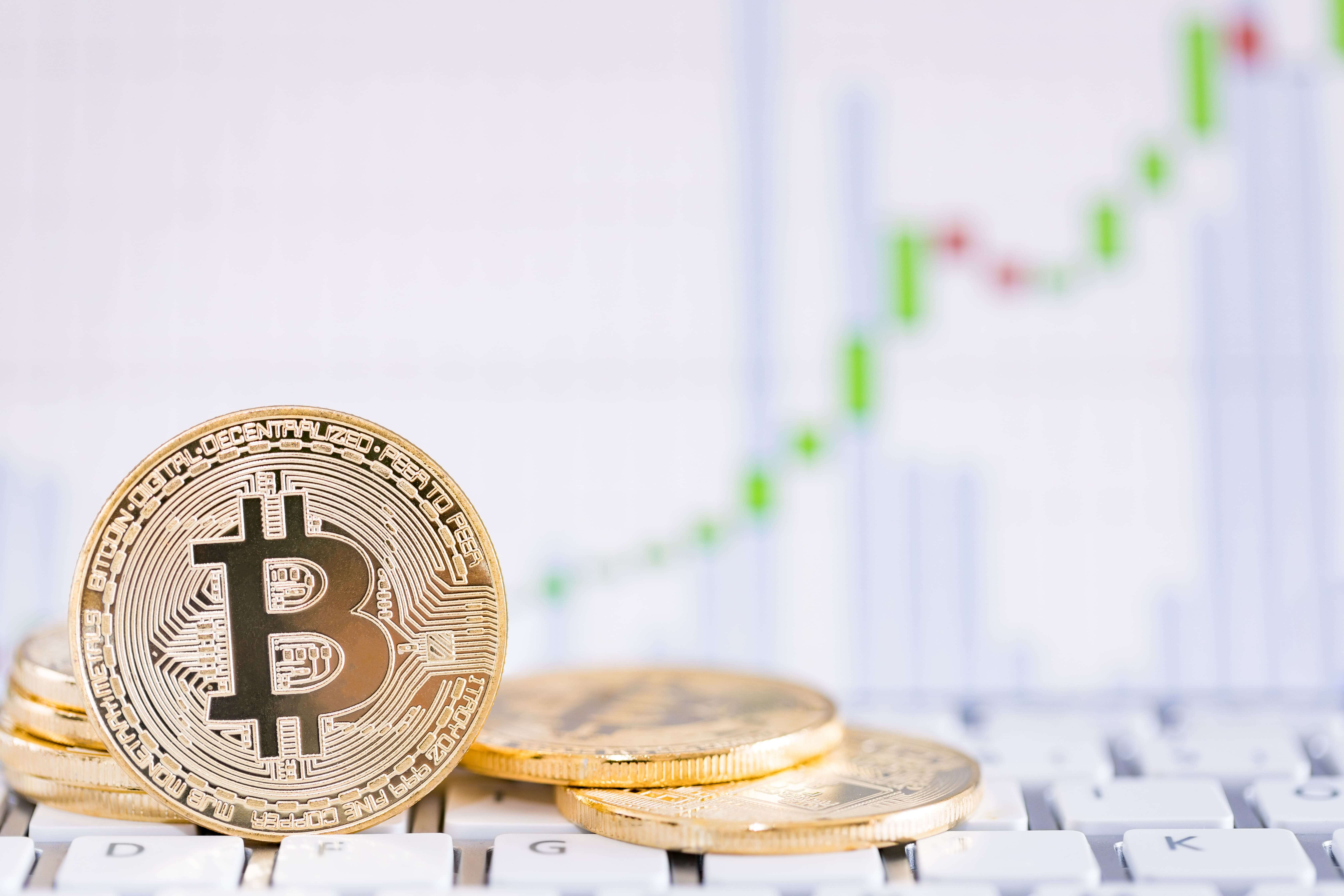 仮想通貨のボラティリティとは?ビットコイン(Bitcoin/BTC)は高い?
