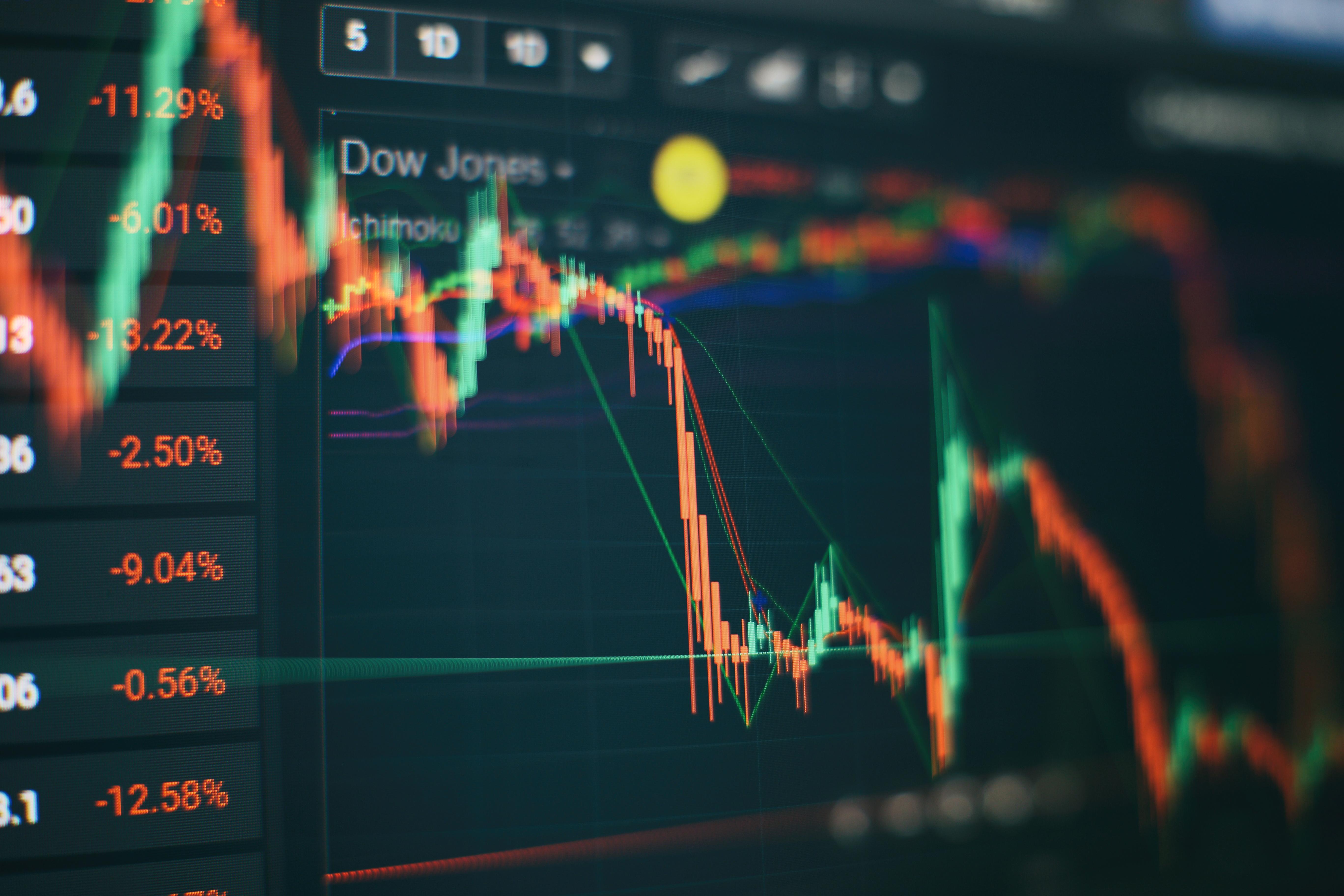 仮想通貨のテクニカル分析とは?未来を予測する3つの分析方法