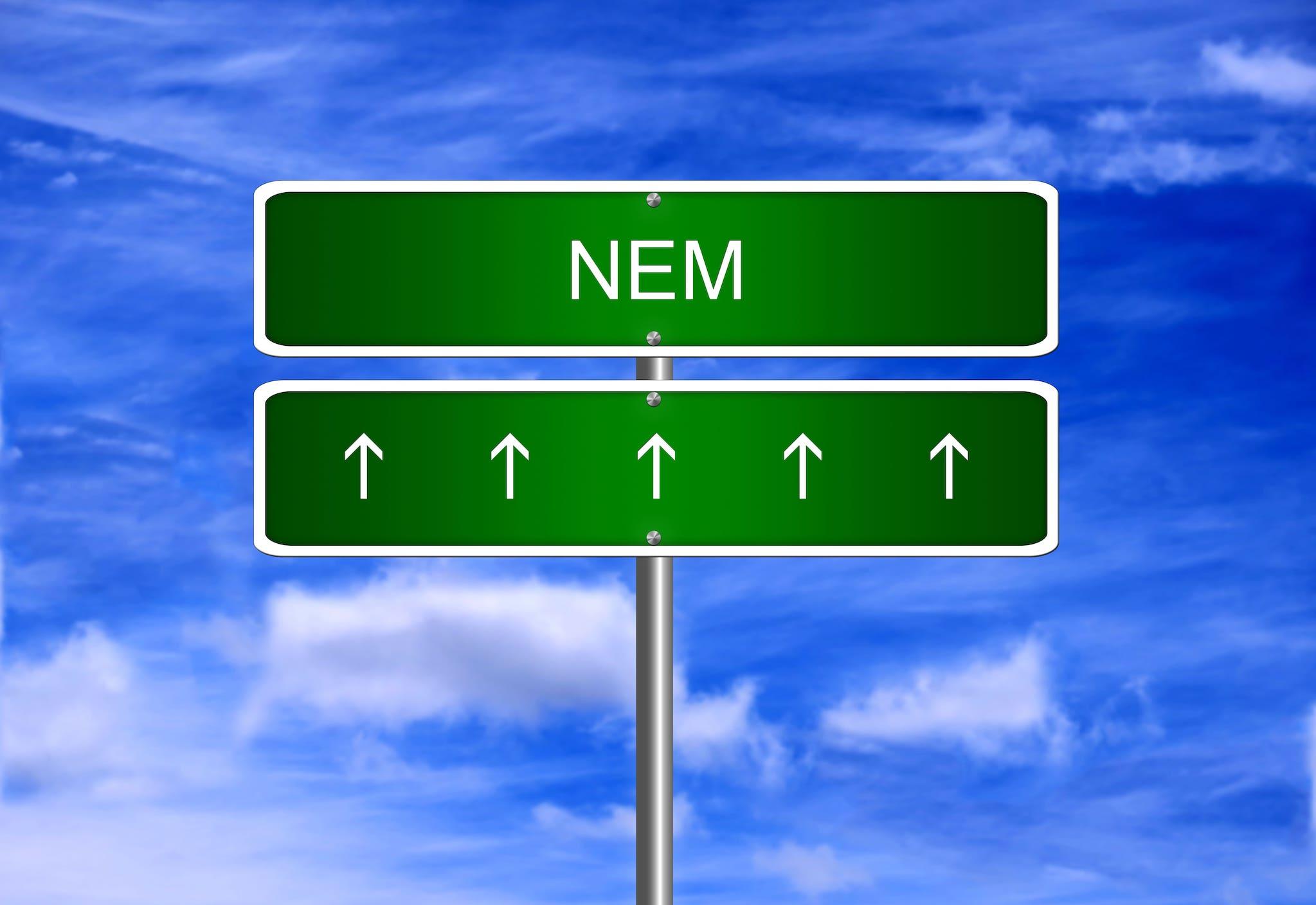 ネム(NEM/XEM)を円に交換する手順とは?換金したら税金がかかるって本当?
