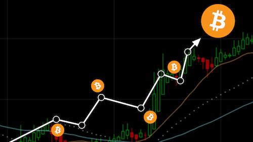 仮想通貨の短期トレード