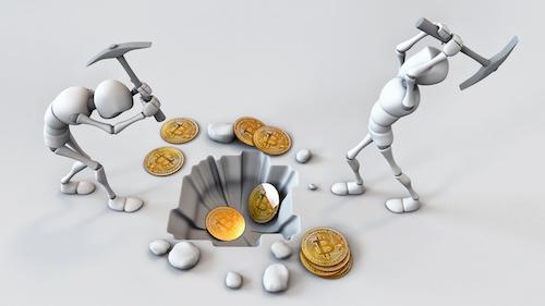 仮想通貨のマイナーとは?自分でマイナーになる方法はある?