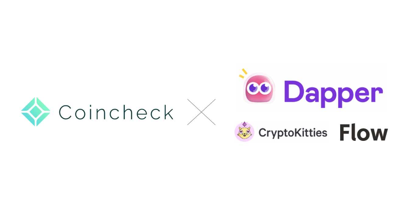 Coincheck×CryptoKitties