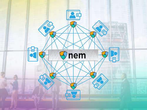 仮想通貨ネム(NEM/XEM)の仕組みは?ハーベスティングも解説