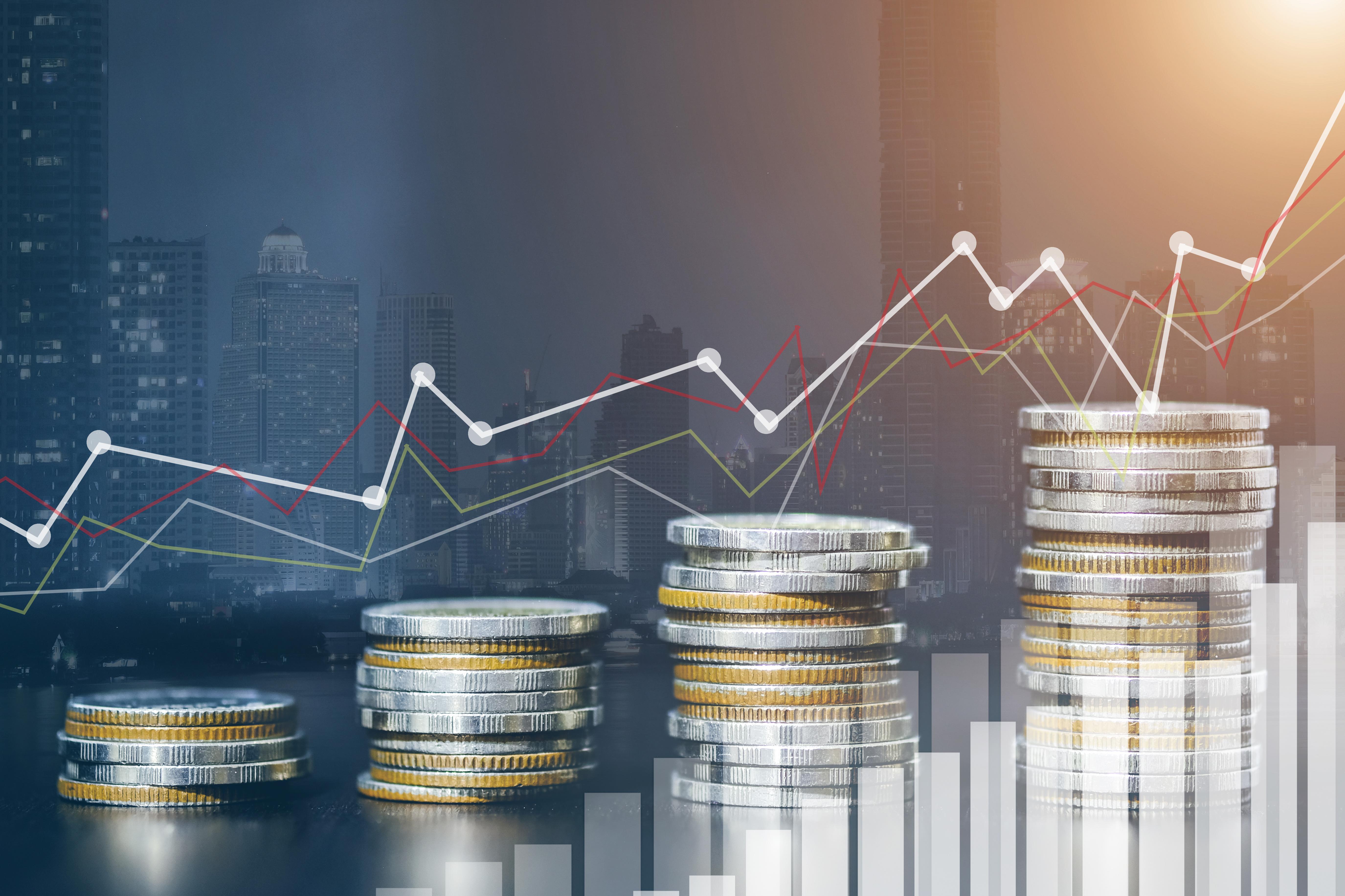 ドルコスト平均法のデメリット・メリット一覧と仮想通貨積立の始め方