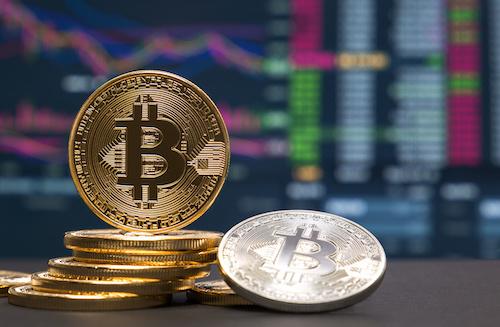仮想通貨の先物取引