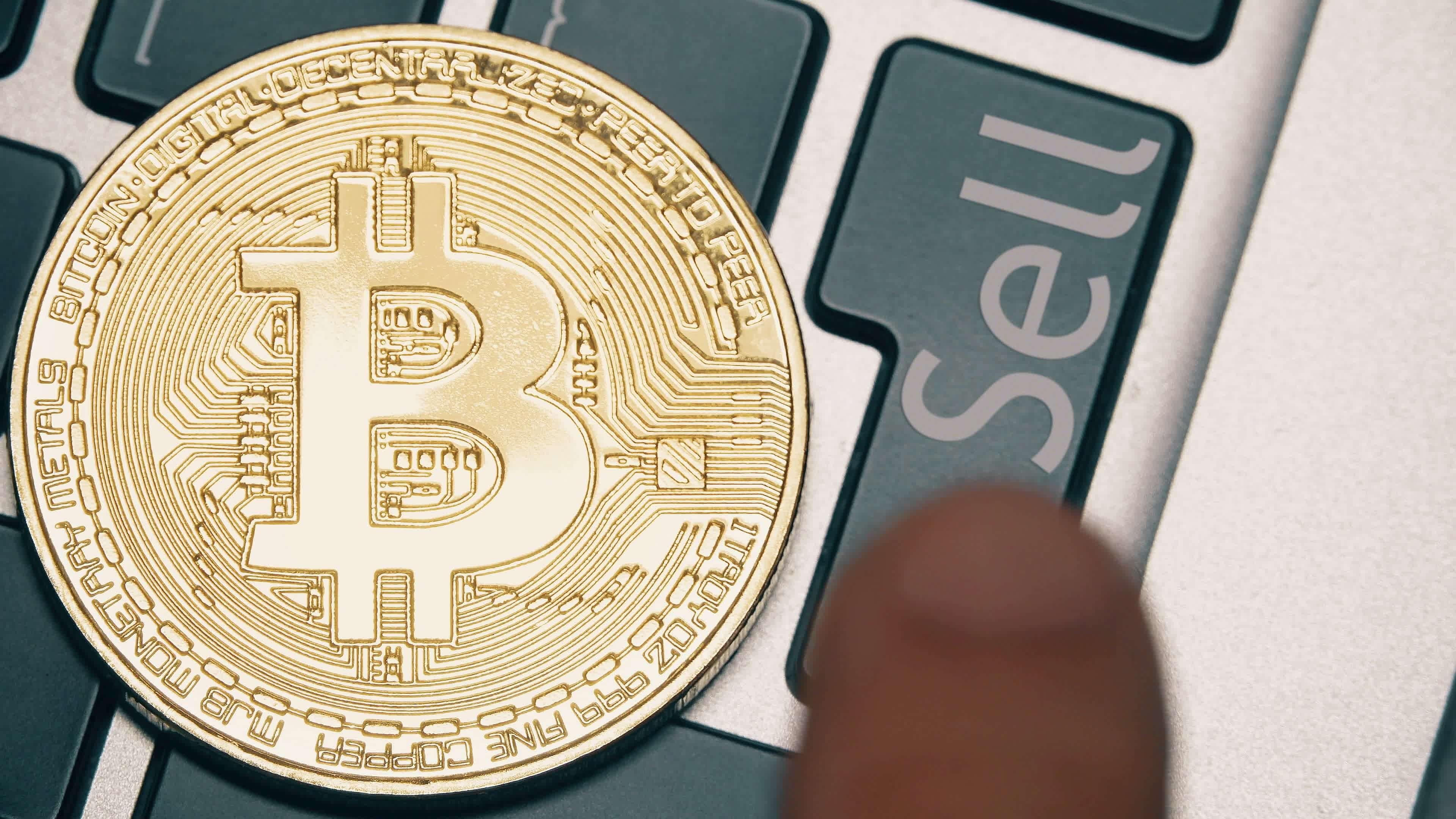 ビットコイン(Bitcoin/BTC)の売り方の方法や注意点は?