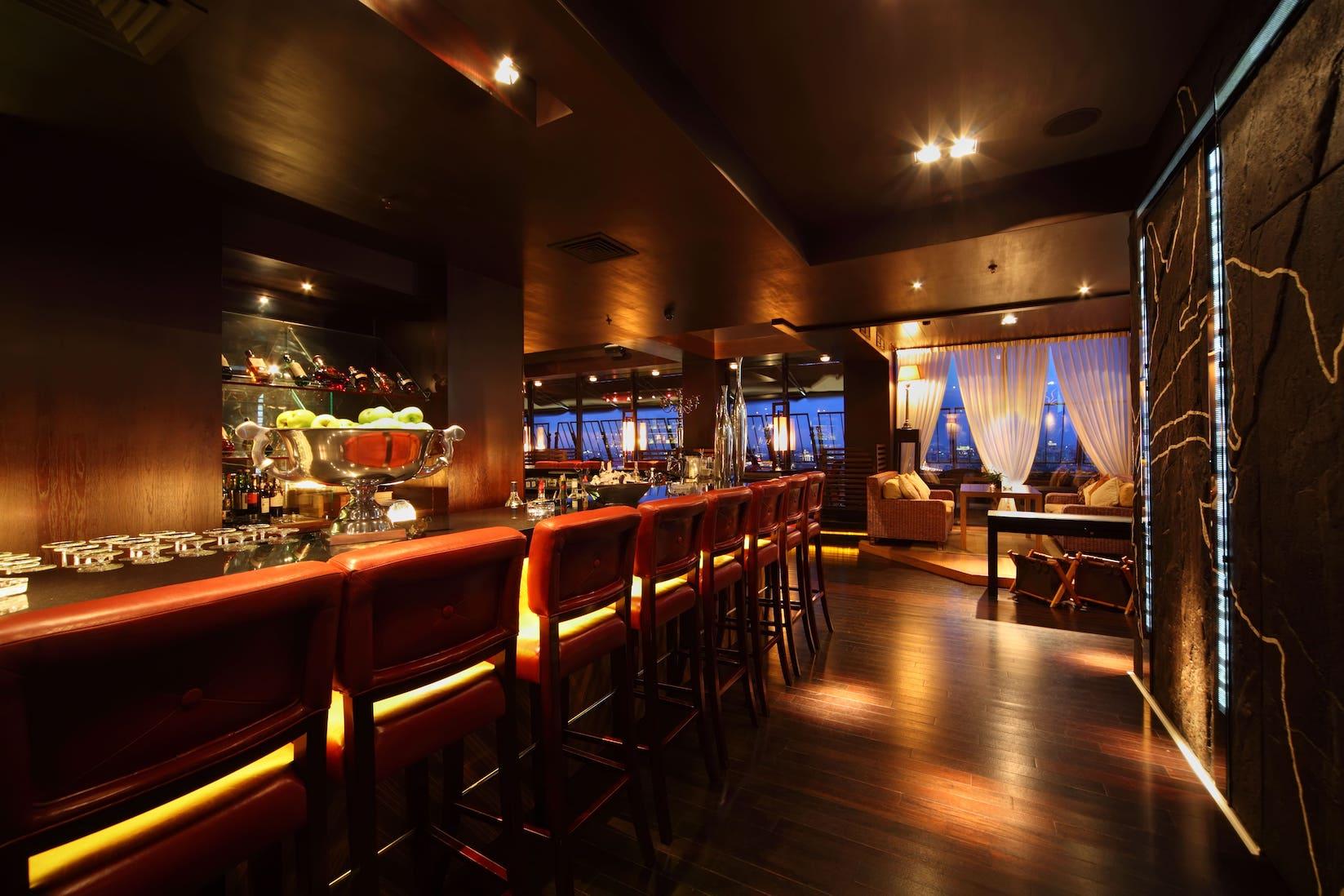 Bar祗園