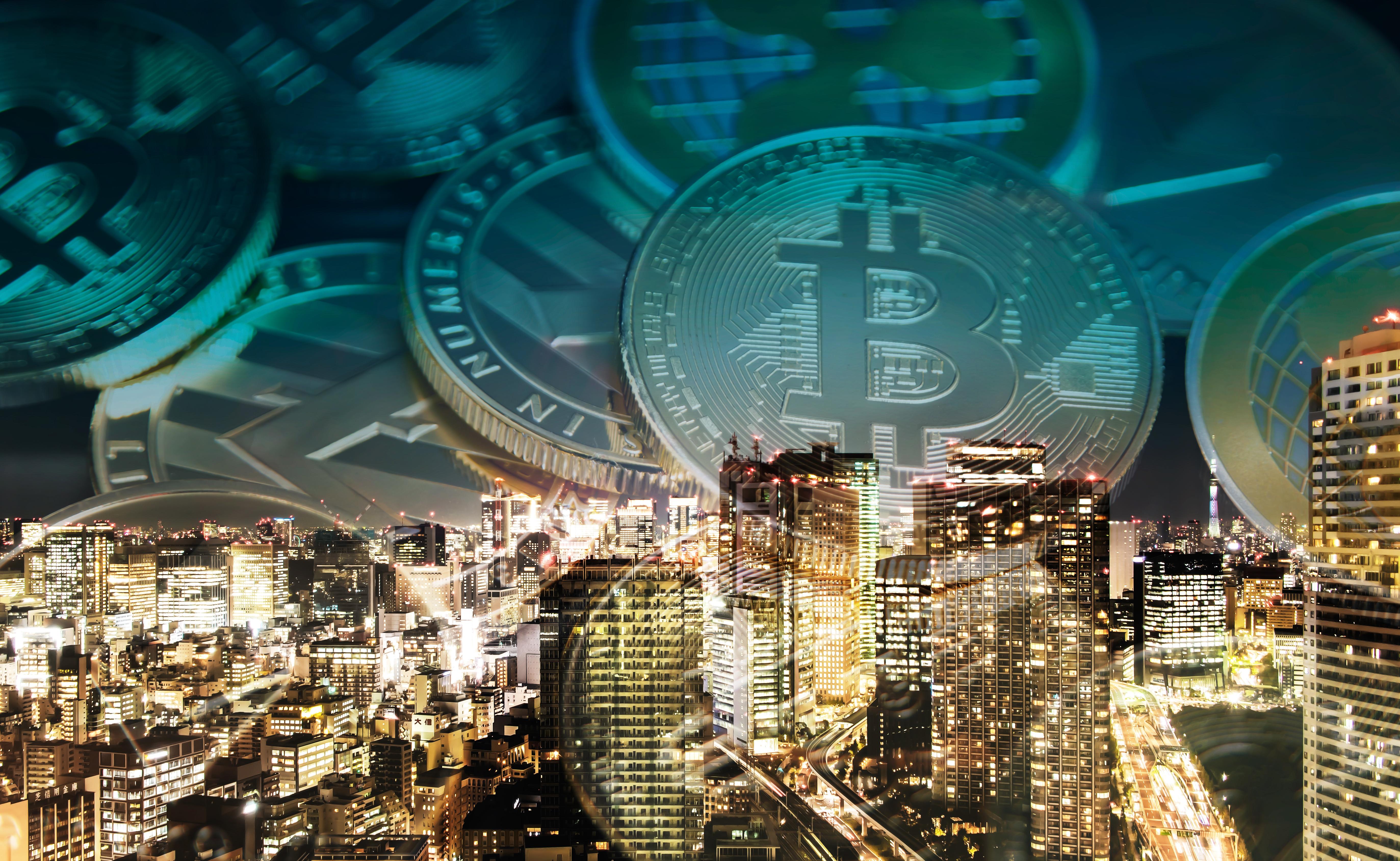 仮想通貨はオワコンではない?急拡大が予測される6つのタイミング