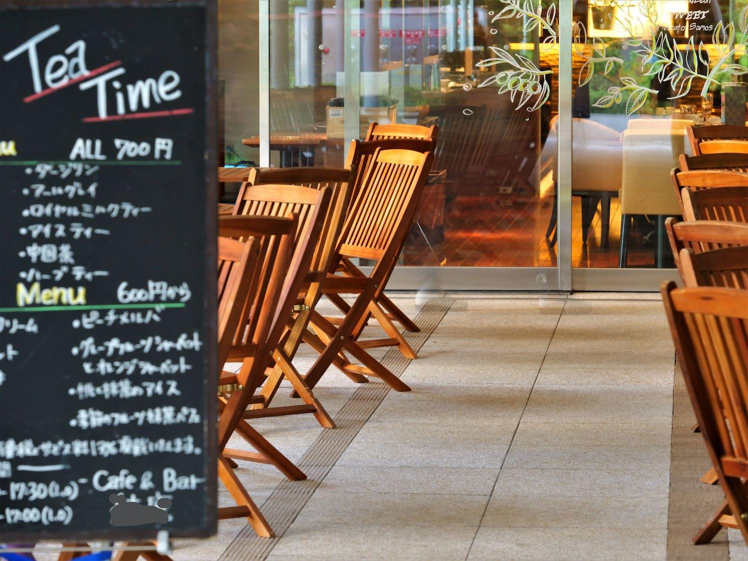 Cafe&Dining PEACH