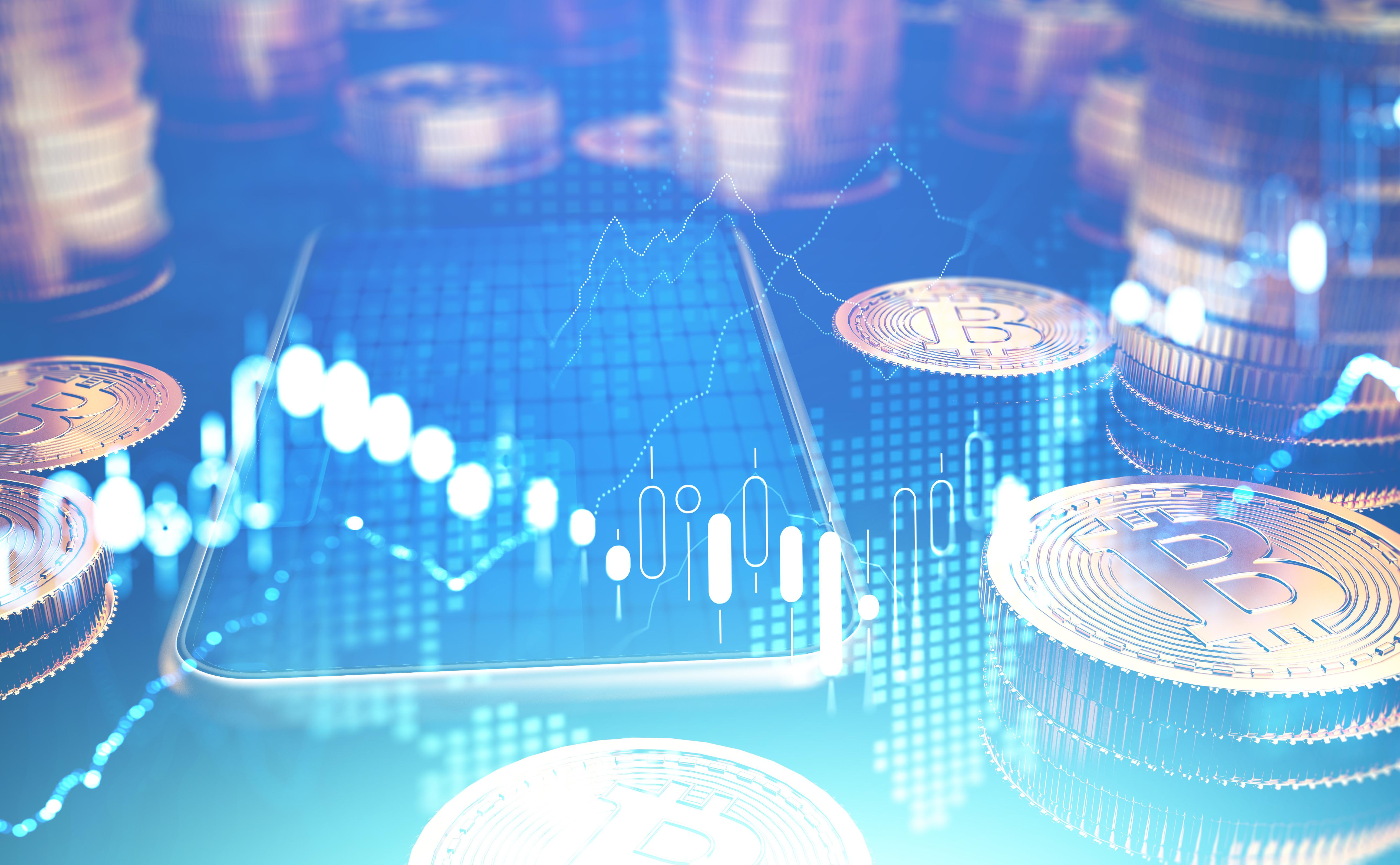 仮想通貨取引