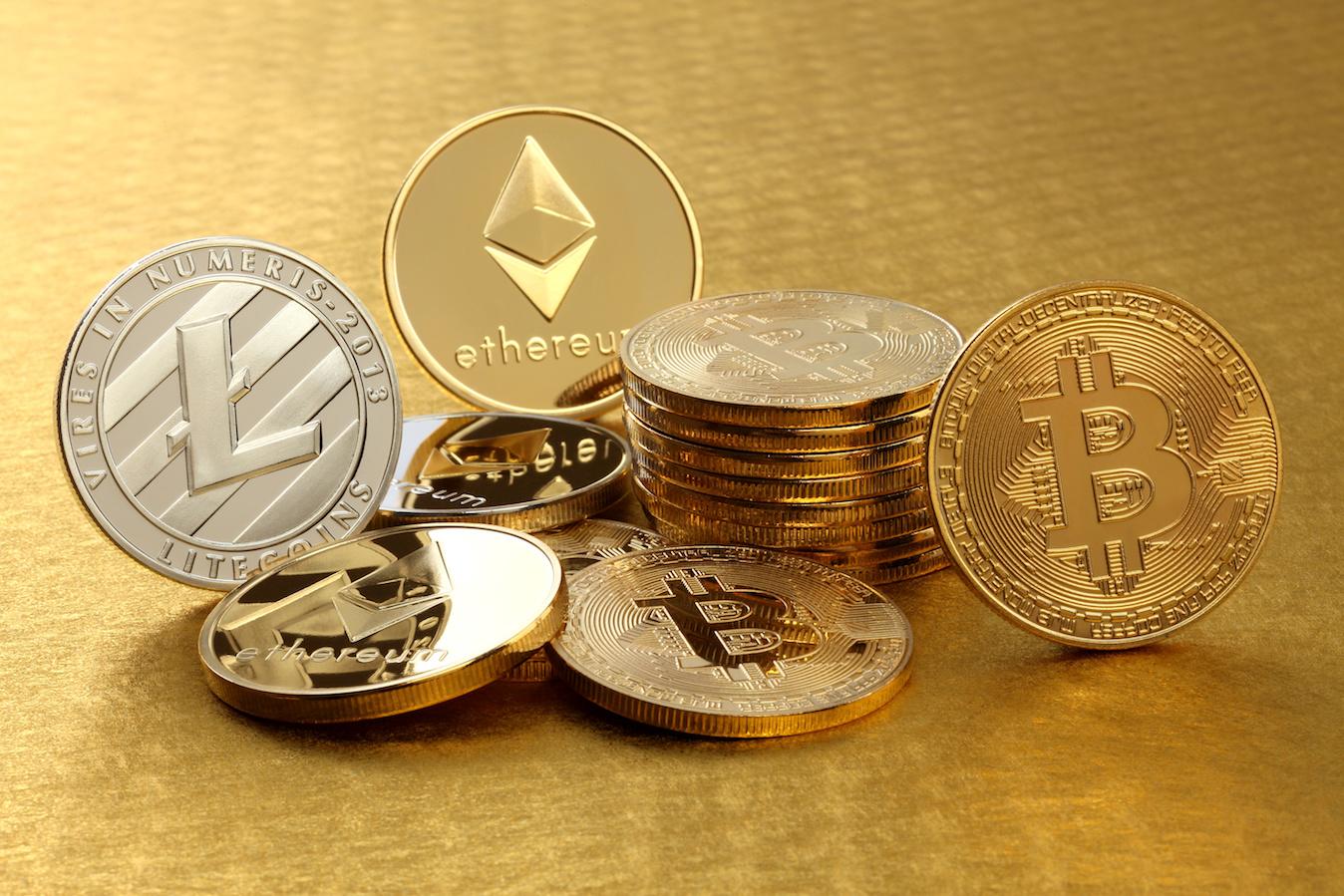 仮想通貨で資産運用を始める方法