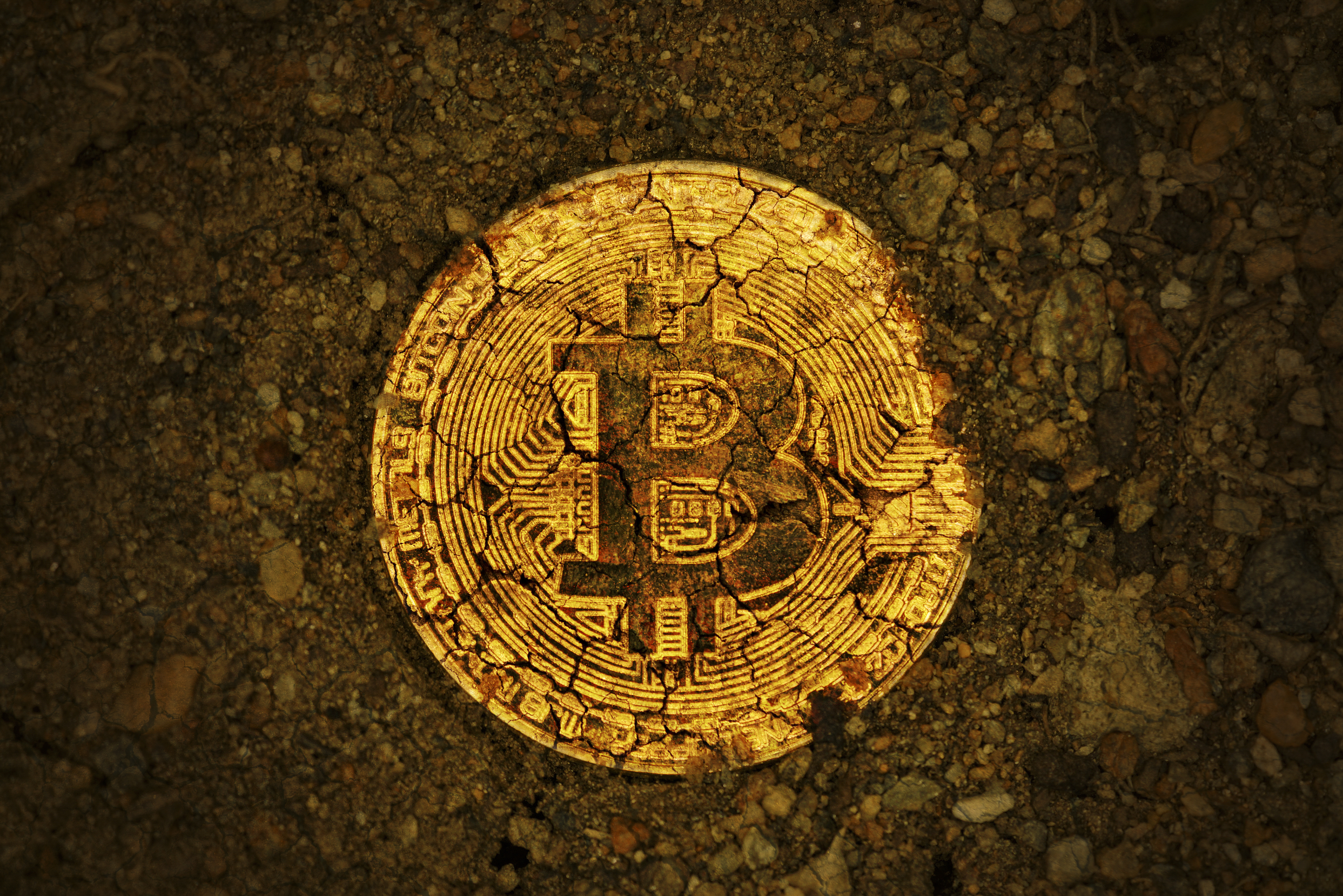 ビットコインバブルが起こった背景