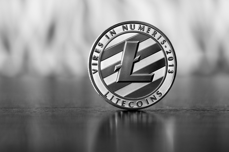 ライトコイン(LTC)