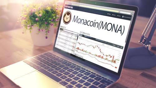 モナコイン(Monacoin/MONA)のアプリ!管理・取引におすすめは?