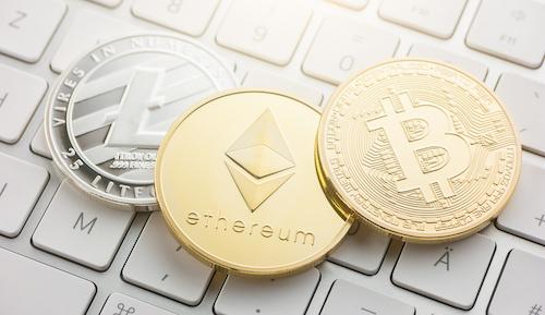 仮想通貨の単位や種類は?日本で買える主なコインも紹介