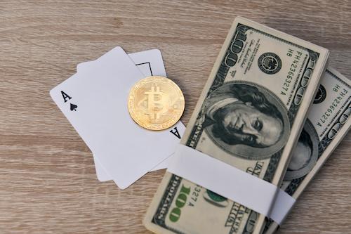 ビットコインはギャンブル?