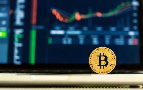 仮想通貨の現物取引