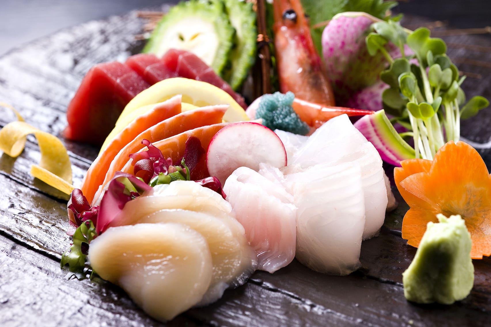 魚富水産 ぎょっぷ