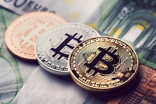 ビットコインの取引