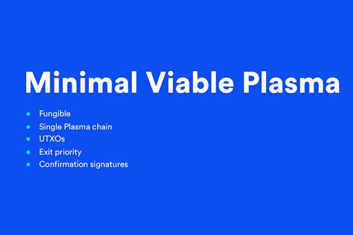 Minimal Viable Plasma