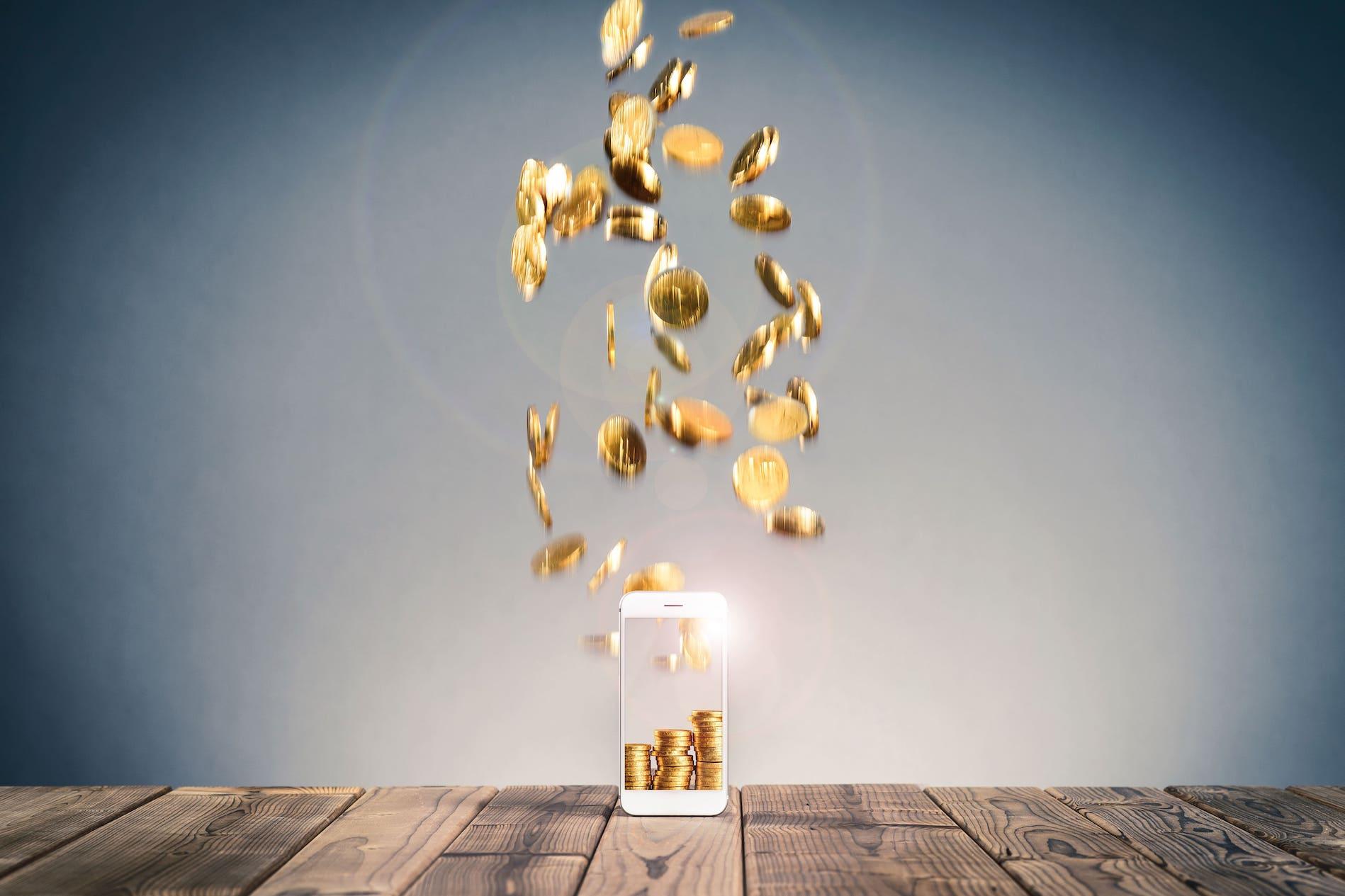 仮想通貨の利回りってどれぐらい?中長期的に見た相場と実態