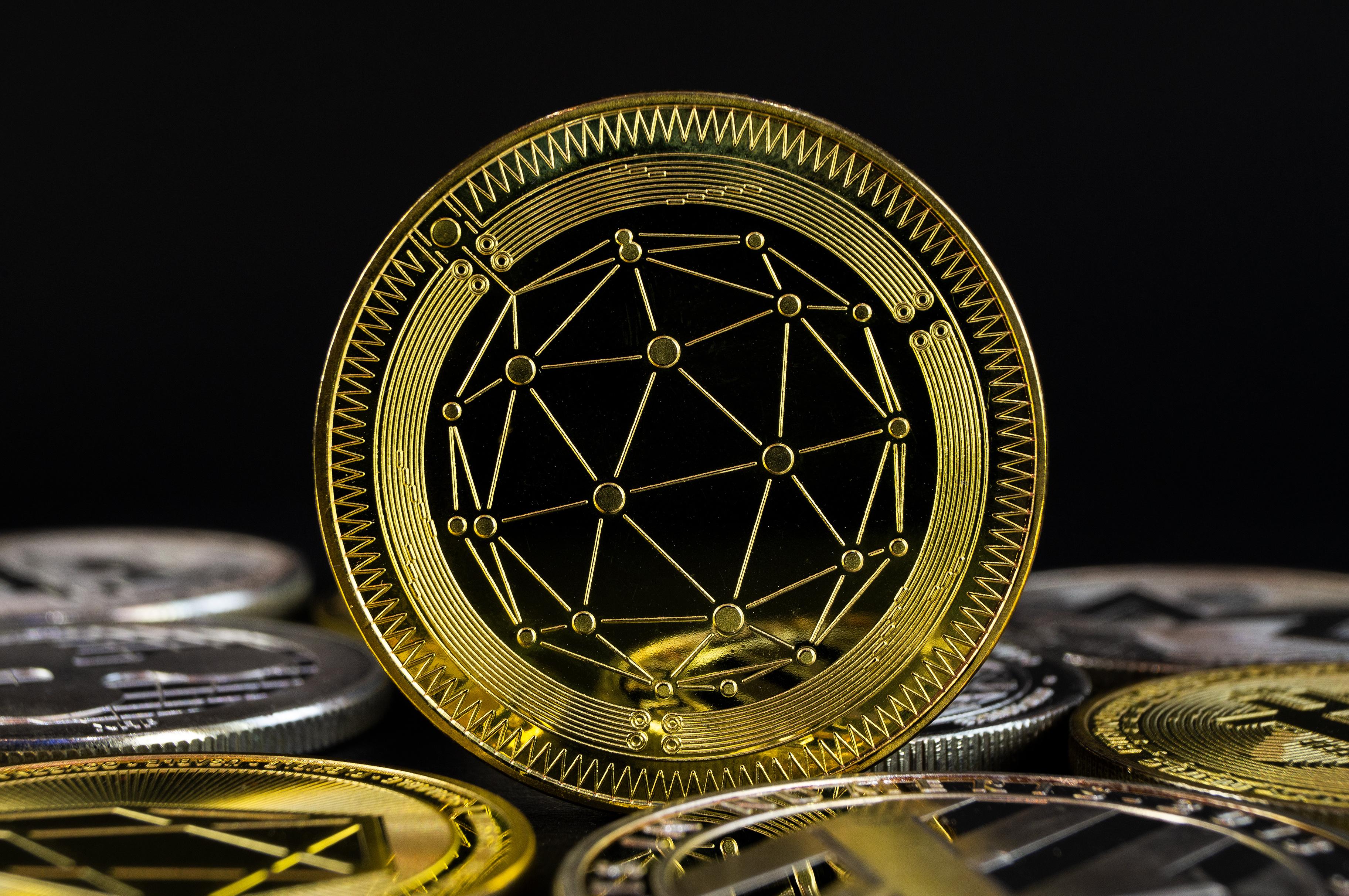 仮想通貨クアンタムとは?6つ特徴とメリットを解説