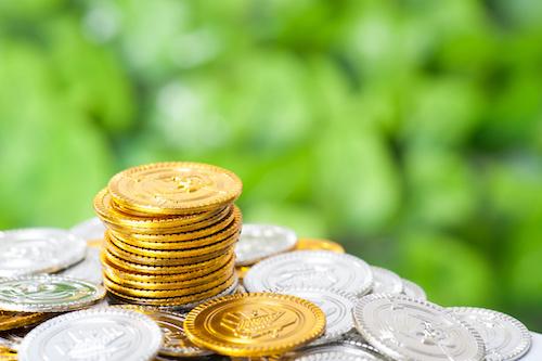 仮想通貨で稼ぐ