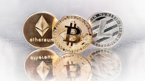 アルトコインの購入・取引を始めるならまずは口座開設から
