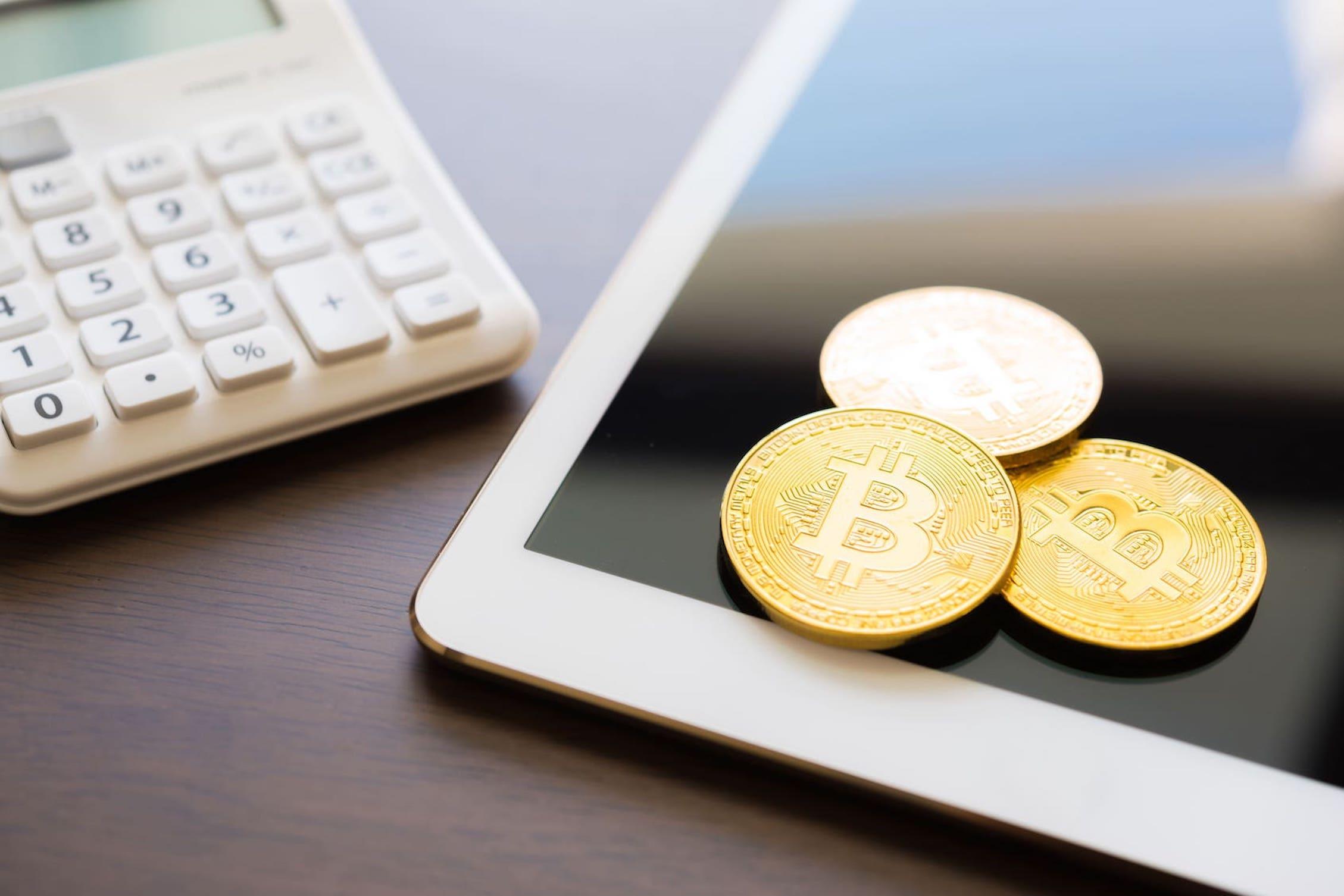 仮想通貨は雑所得に区分