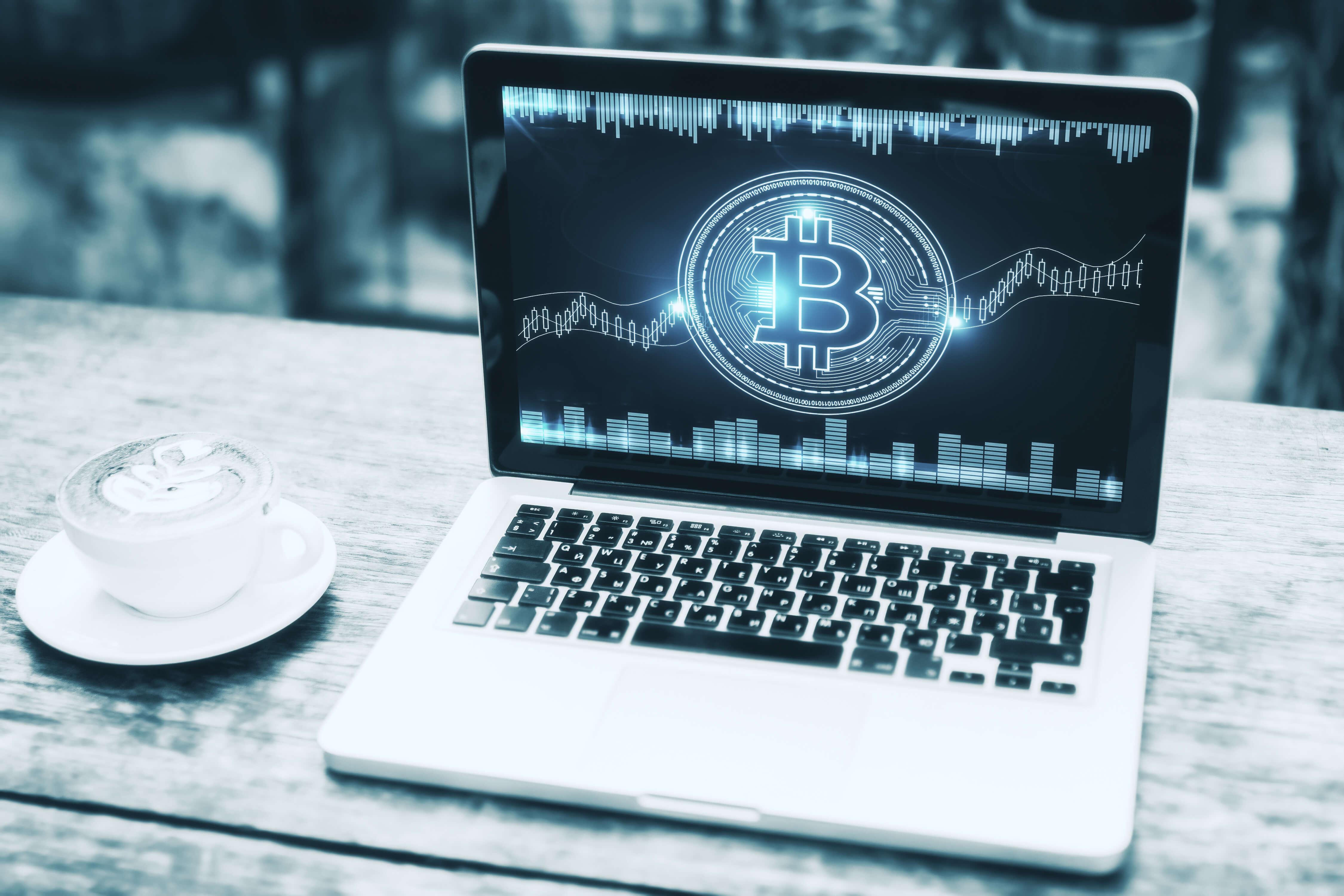 ビットコイン(Bitcoin/BTC)の取引方法は?現物取引とレバレッジ取引の違い