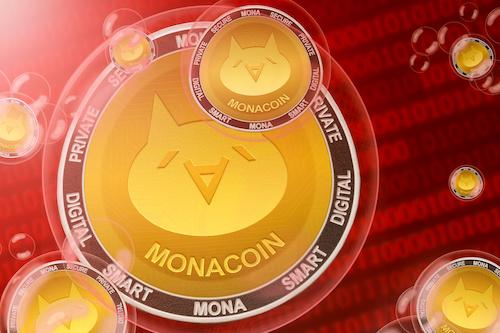 モナコイン(Monacoin/MONA)購入方法・買い方・口座開設の流れを解説