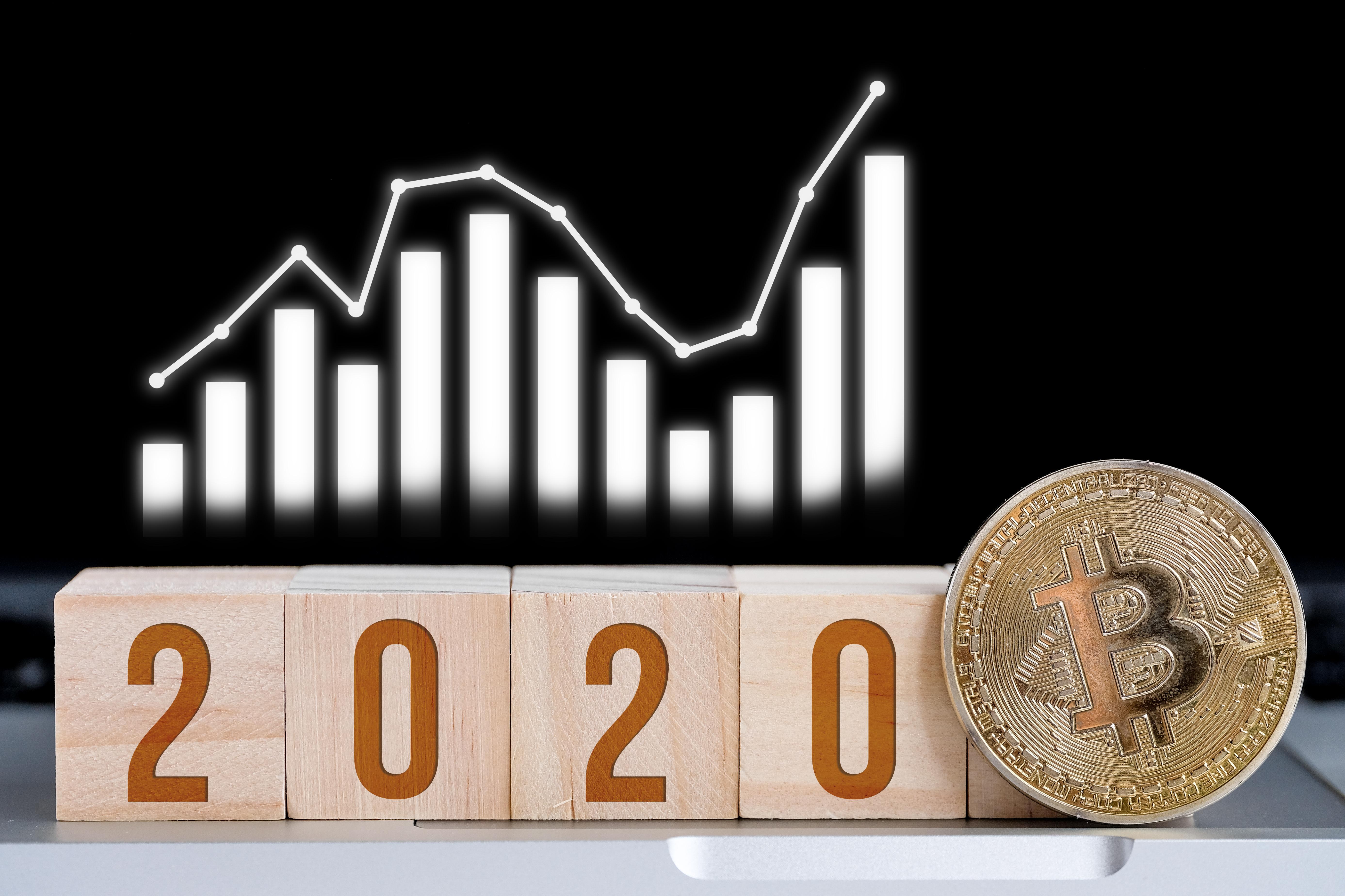 2020年はビットコインバブルが再来する?
