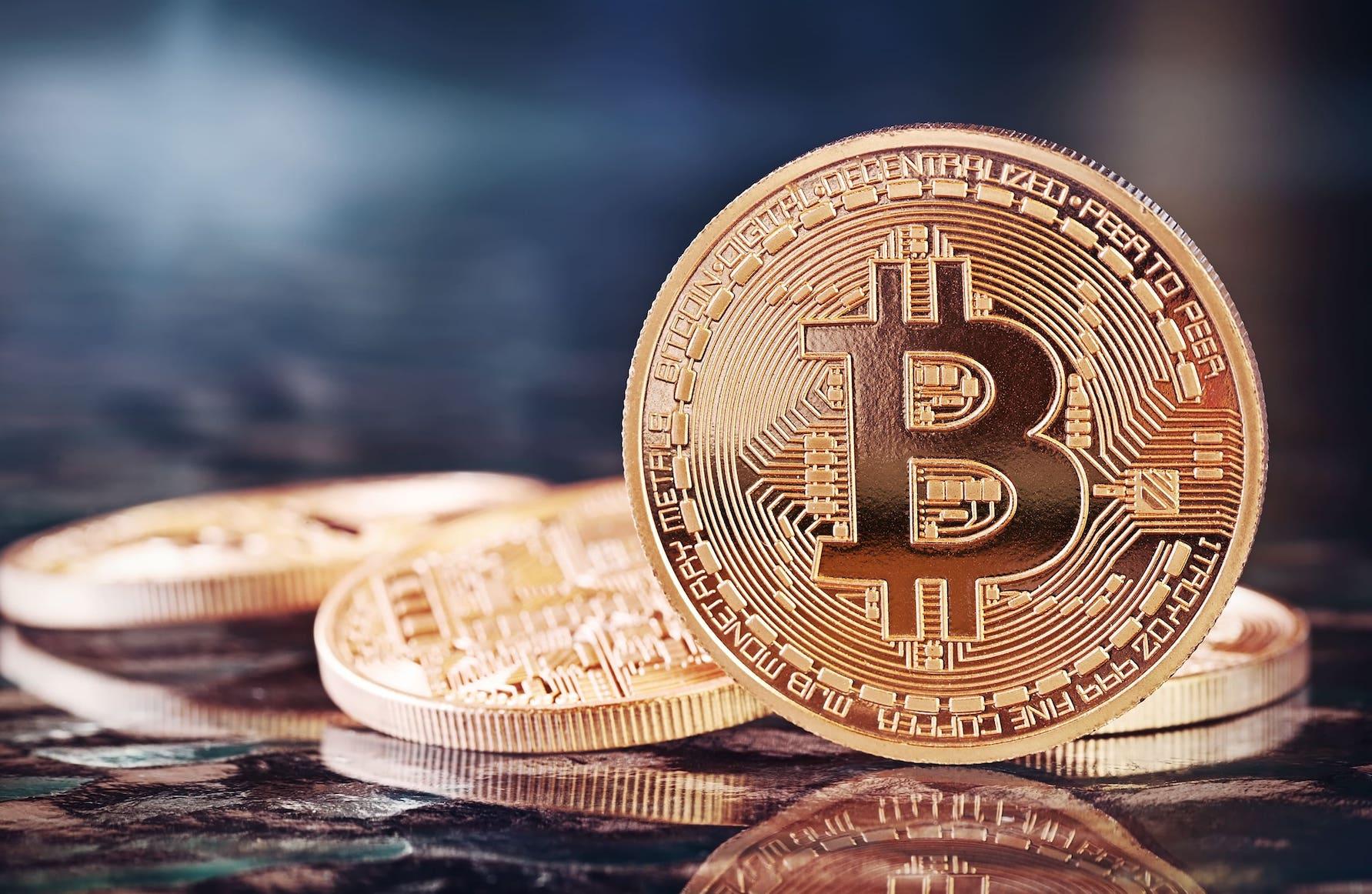 ビットコイン(Bitcoin/BTC)で資産運用を始める5つの手順