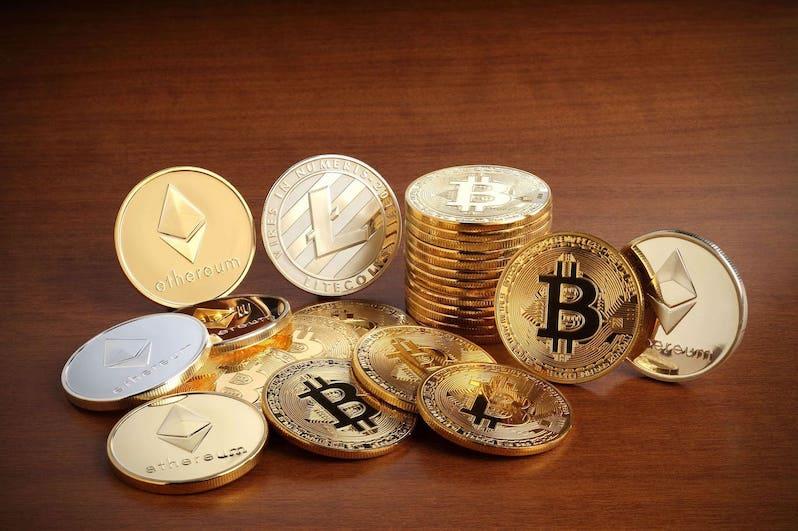 日本で買える仮想通貨の銘柄12種類と特徴を紹介します