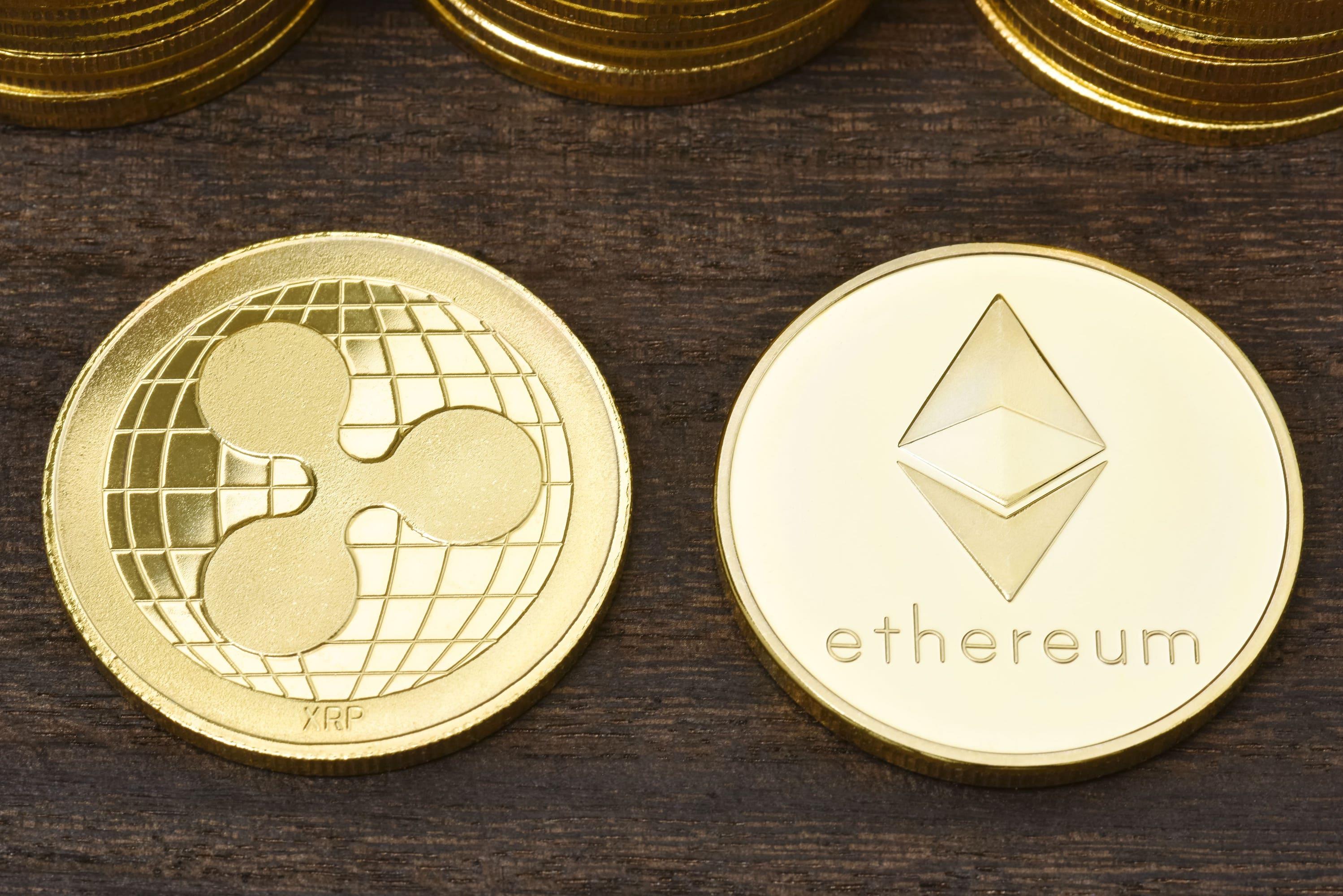 アルトコイン(altcoin)とは?種類や特徴をわかりやすく解説