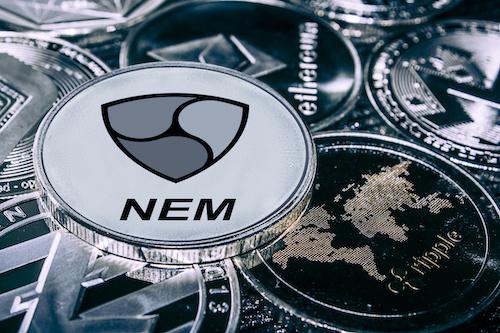 ネム(XEM)
