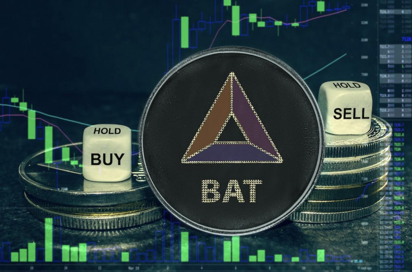 仮想通貨BAT(ベーシックアテンショントークン)とは?特徴や今後の将来性、購入方法を解説!
