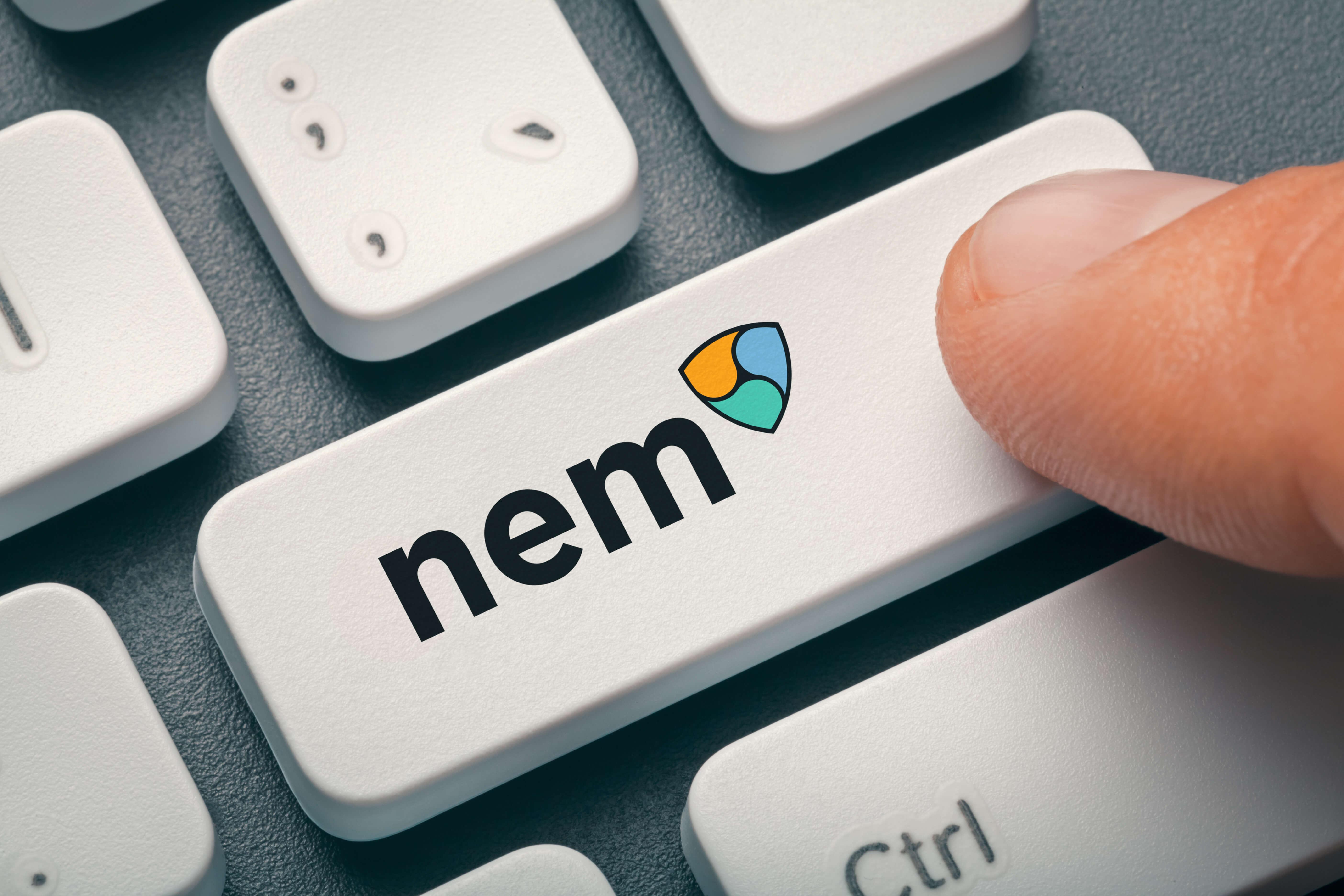 ネム(NEM/XEM)で資産運用を始める方法