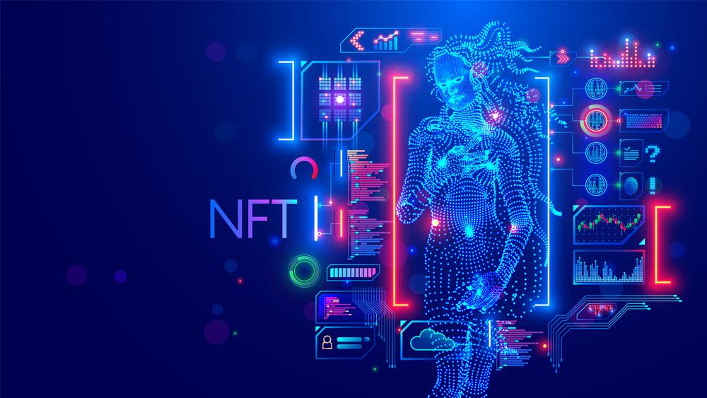 デジタルアートとは?いま注目される理由や作品の魅力、話題のNFT解説