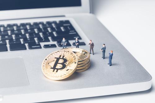 ビットコイン分裂の理由