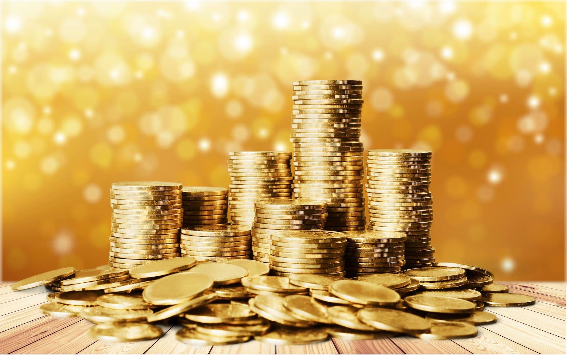 仮想通貨でお金持ちや億万長者にはなれる?