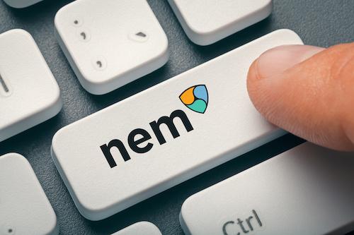 ネム(NEM/XEM)販売所ならCoincheck(コインチェック)