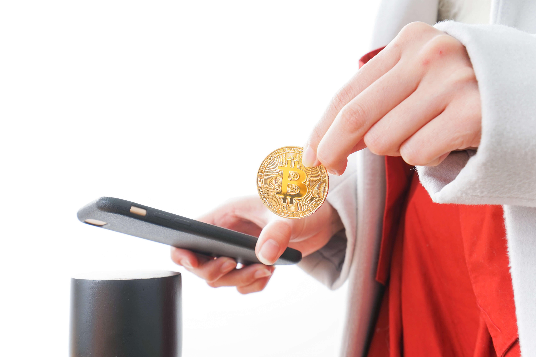 ビットコインを「もらえる」仕組みについて