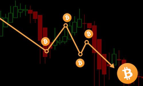仮想通貨はハイリスク?