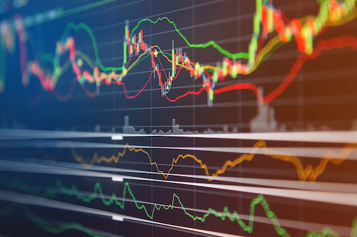 仮想通貨のスキャルピング