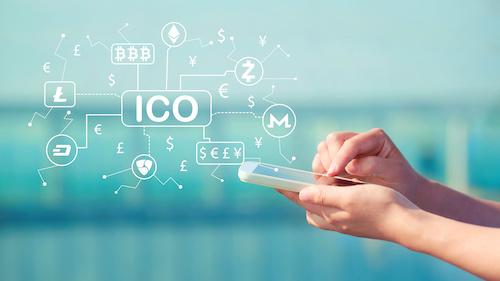 ICOの法整備