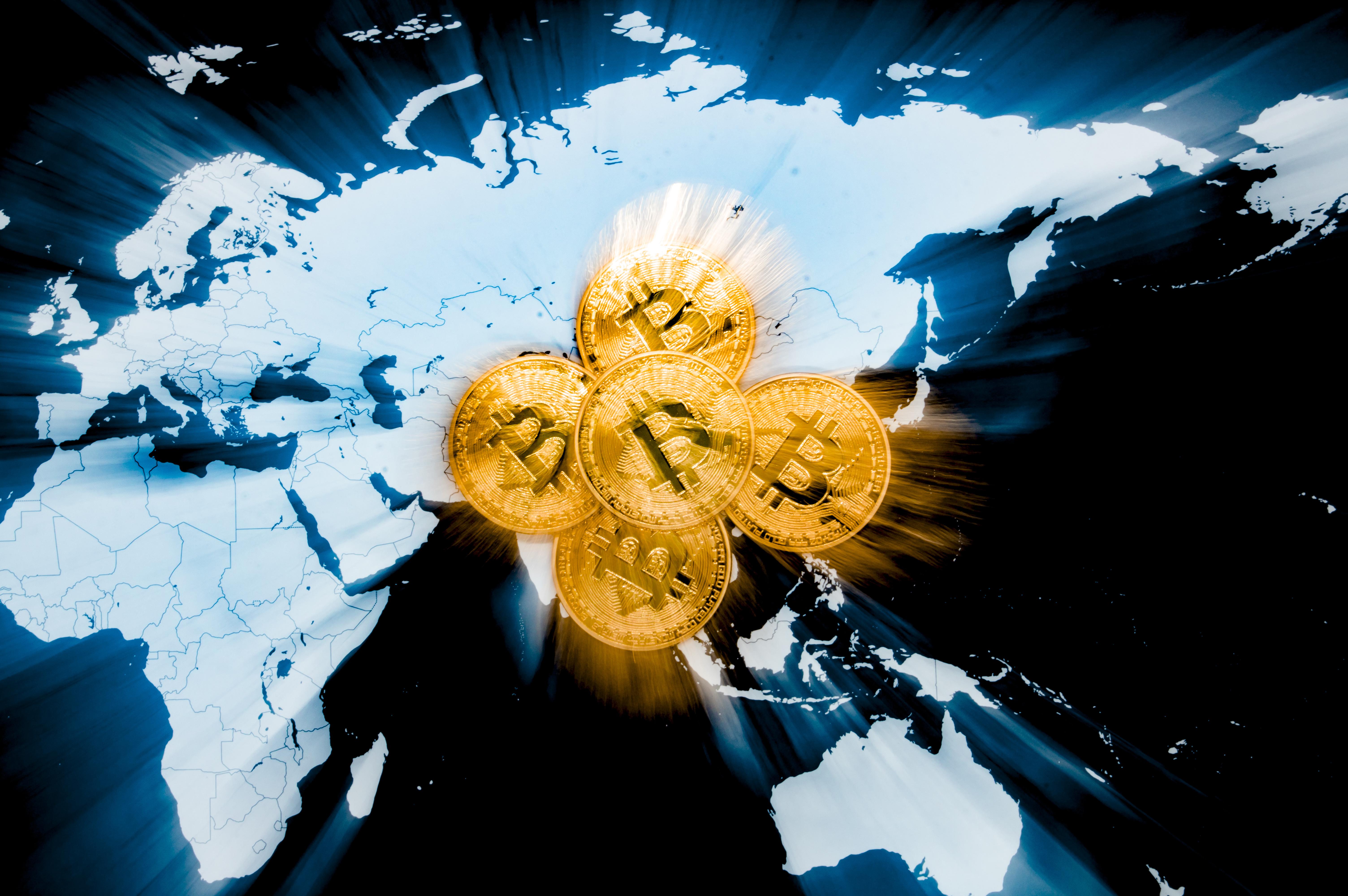 【登壇レポート】Asia Crypto Summitで蓮尾が登壇しました