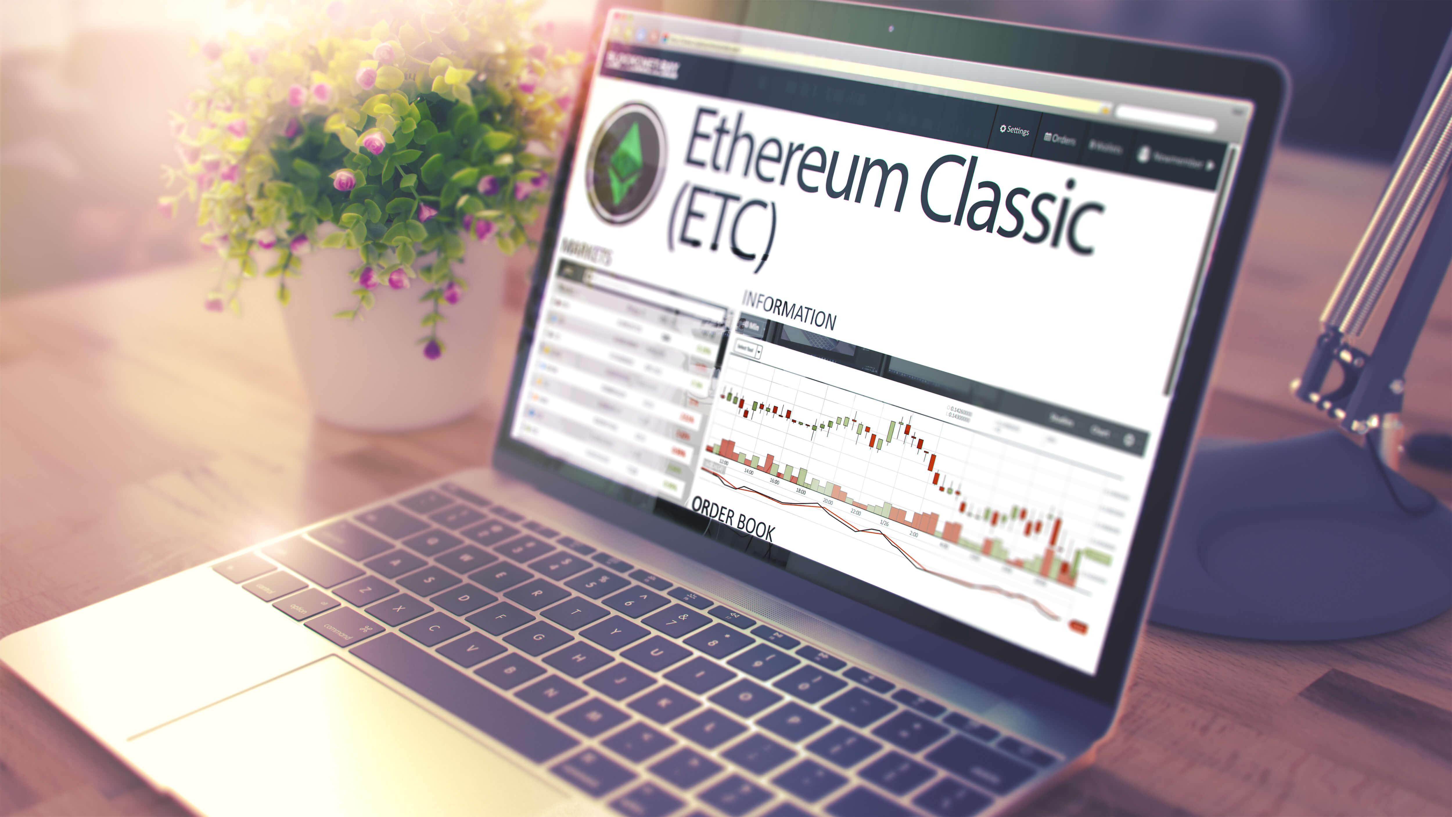 イーサリアムクラシック(EthereumClassic/ETC)はいくらから買える?買い方を解説
